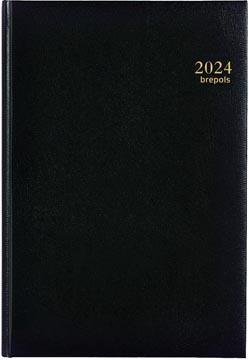 Brepols Omega Lima, noir, 2022