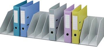 Paperflow trieur à cases fixes, 13 cases, largeur 111,5 cm