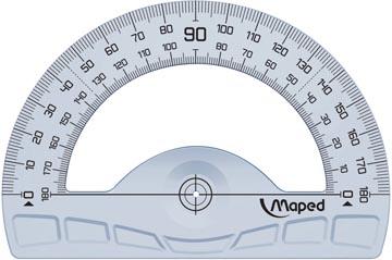 Maped rapporteur Geometric