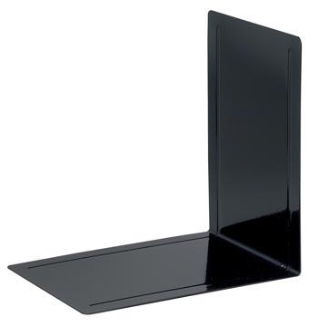 Maul serre-livres ft 16,5 x 24 x 24 cm, noir