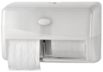 Papier toilette et distributeurs