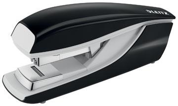 Leitz agrafeuse Flat Clinch 5523 noir