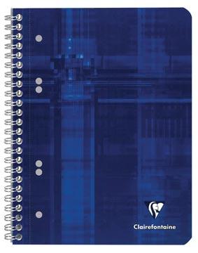 Clairefontaine cahier Metric Studium quadrillé 5/5 mm