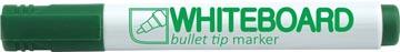Crown marqueur pour tableaux blancs, vert