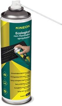 Kineon aérosol dépoussérant non inflammable écologique 420 ml