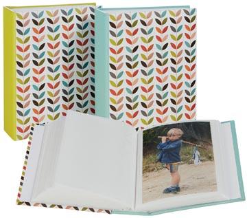 Brepols album photos Mini-max ALLEGRO, couleurs assorties