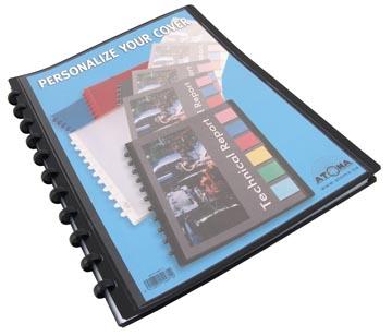 Atoma protège-documents 30 pochettes