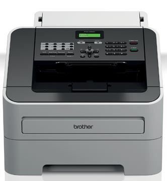 Brother Fax laser FAX-2840
