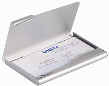 Durable Porte-cartes de visite