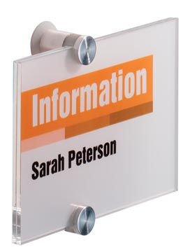 Tableaux d'information