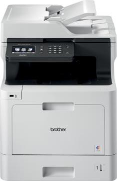 Brother imprimante Tout-en-un Laser Couleur DCP-L8410CDW