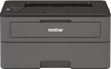 Brother imprimante laser noir-blanc compacte HL-L2370DN